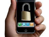 Varför låsa upp min Iphone