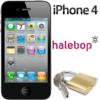 Låsa upp Iphone 4 från Halebop