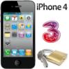 Låsa upp Iphone 4 från Tre