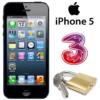 Låsa upp Iphone 5 från Tre