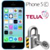 Låsa upp Iphone 5C från Telia