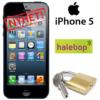 Låsa upp Iphone 5 från Halebop
