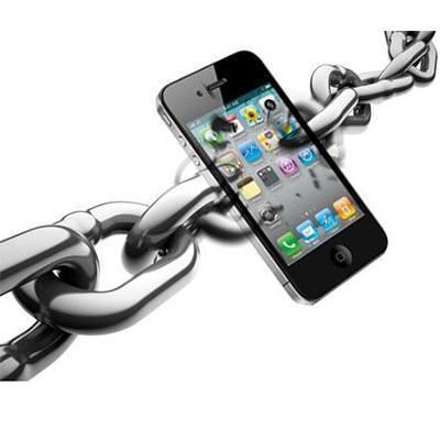 Låsa upp sin iPhone är ingen stor sak.