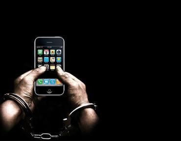 kop ingen stulen iphone