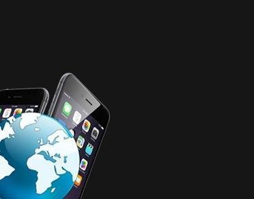 lasa upp utlandska iphone