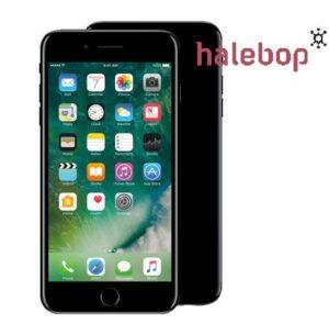 Låsa upp iPhone 7 Plus från Halebop