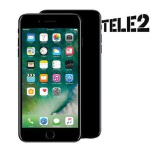 Låsa upp iPhone 7 Plus från Tele 2