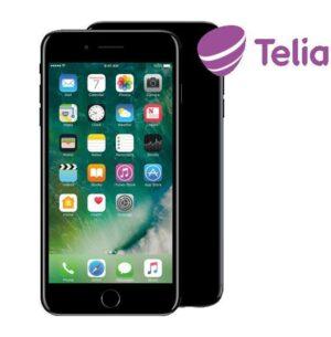 Låsa upp iPhone 7 Plus från Telia