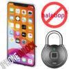 Låsa upp iPhone 11 Pro från Halebop