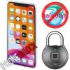 Låsa upp iPhone 11 Pro från TRE