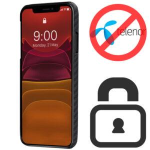 Låsa upp iPhone 11 Pro Max från Telenor