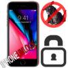 Låsa upp Iphone 8 från Tele 2