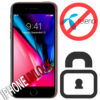Låsa upp Iphone 8 från Telenor