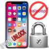 Låsa upp iPhone X från Halebop