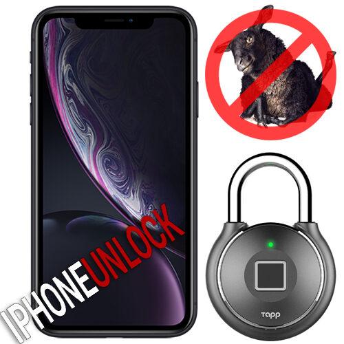 Låsa upp Iphone XR från Tele 2